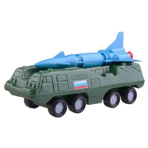 Форма | Ракетная установка Форма Патриот (С-100-Ф) 17.5 см | Clouty