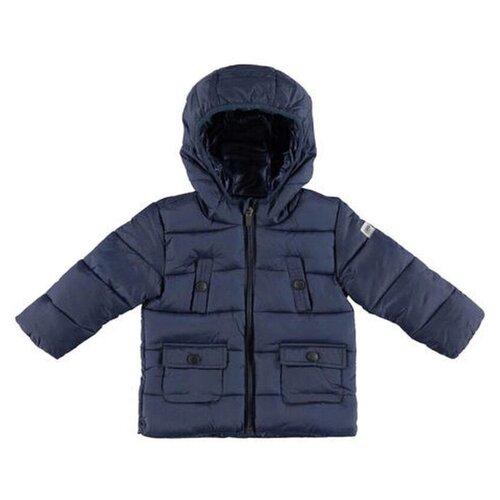 Ido | Куртка Ido 4.V593.00 размер 104, синий | Clouty