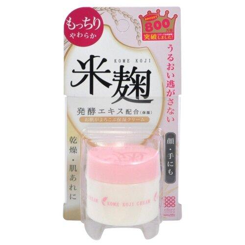 Meishoku | Meishoku Kome Koji Cream Увлажняющий крем для лица с экстрактом ферментированного риса, 30 | Clouty