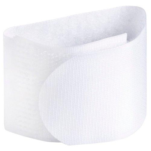 Canpol | Лента безопасности многофункциональная с липучкой 10/822 Canpol Babies белый | Clouty