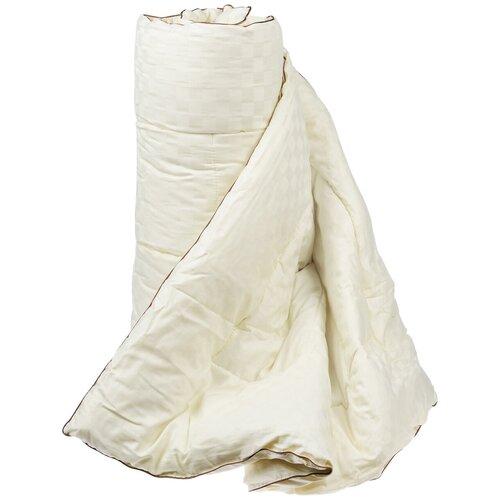 Легкие сны   Одеяло Легкие сны Милана, теплое, 110 х 140 см (сливочный)   Clouty