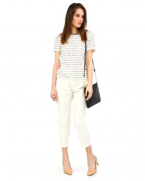 Merсi | Свободные брюки с карманами | Clouty