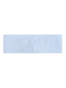 Catya | Повязка для волос из хлопка с декором | Clouty