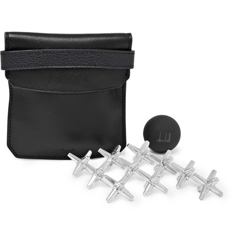 Dunhill | Dunhill - Jacks Set - Black | Clouty