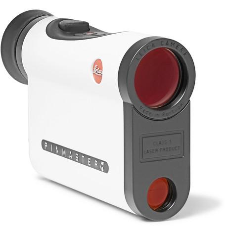 Leica | Leica - Pinmaster Ii Rangefinder - Gray | Clouty