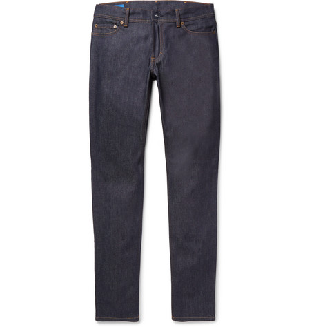 Acne Studios | Acne Studios - North Slim-fit Denim Jeans - Indigo | Clouty