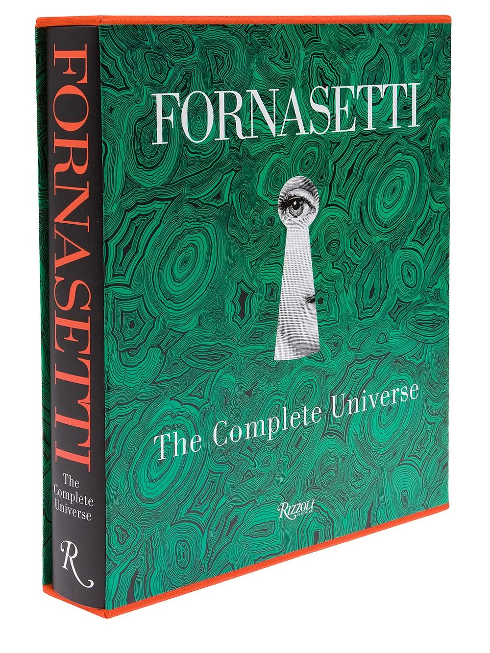 Fornasetti | книга 'The Complete Universe' | Clouty