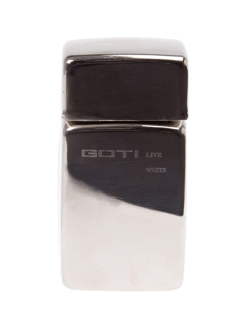 Goti | духи 'Live White' | Clouty