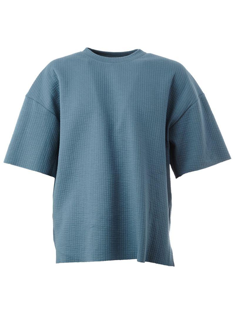 L'Eclaireur   футболка 'Shigoto'   Clouty