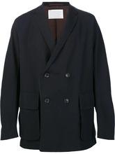 Фото двубортная куртка Kolor