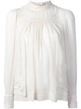 """Фото блузка """"Skara"""" Isabel Marant"""