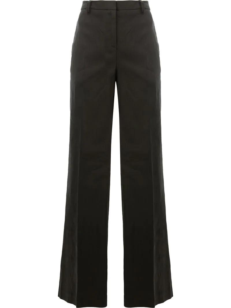 Ilaria Nistri | широкие брюки | Clouty