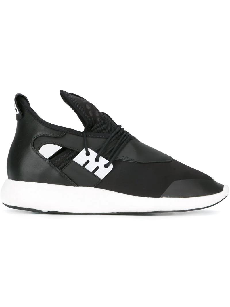 Y-3 | эластичные кроссовки | Clouty