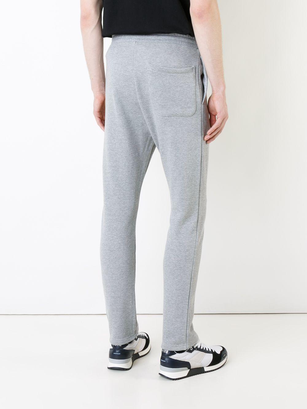 Doublet   спортивные брюки   Clouty