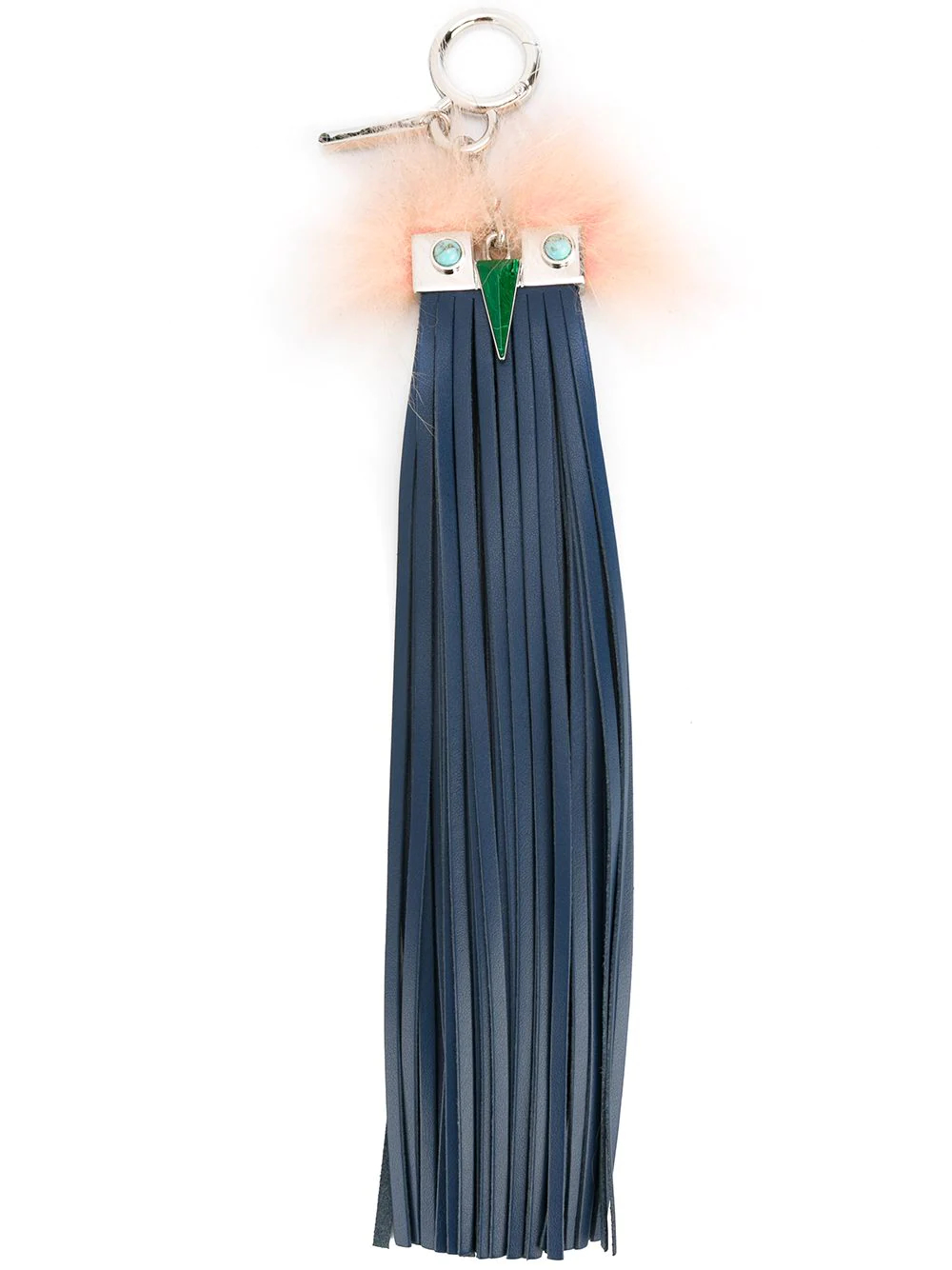 FENDI | Fendi брелок 'Bag Bug' | Clouty