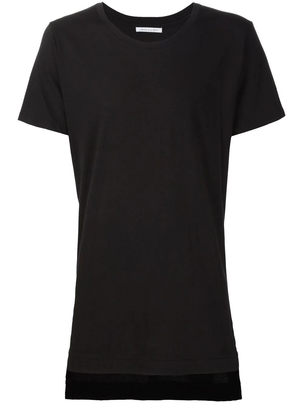 John Elliott | John Elliott футболка 'Mercer' | Clouty