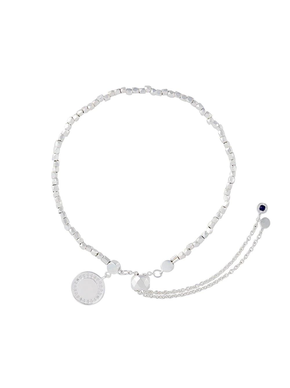 Astley Clarke | Astley Clarke браслет с сапфирами 'Cosmos Kula' | Clouty