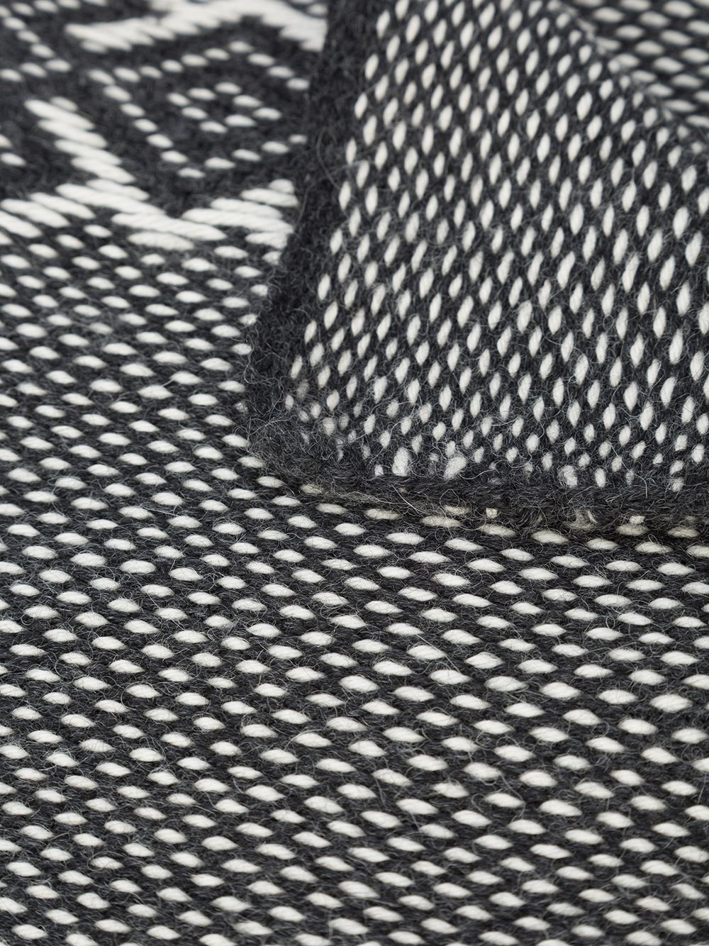 Voz | трикотажный шарф | Clouty