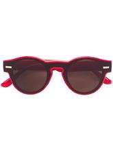two-tone sunglasses Marni Eyewear