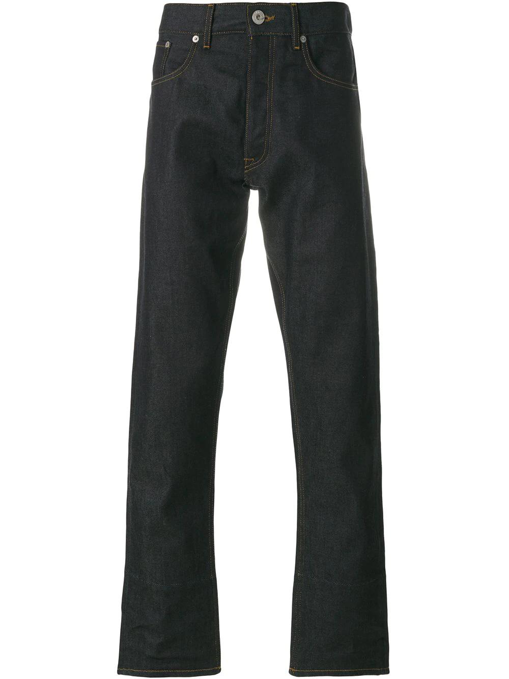 TOMMY HILFIGER   расклешенные джинсы стандартного кроя   Clouty