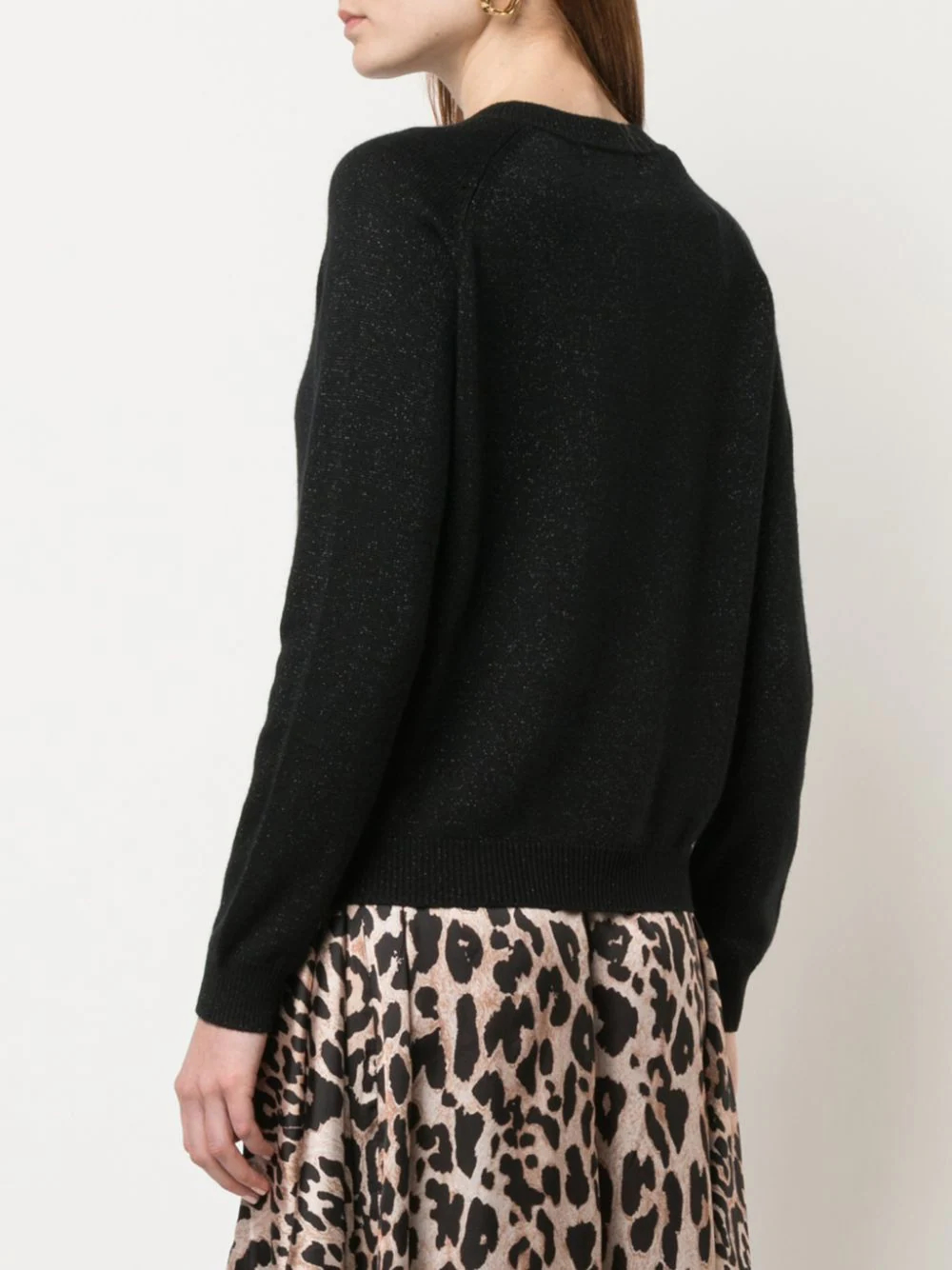 Alexandra Golovanoff | свитер 'Mila Night' | Clouty
