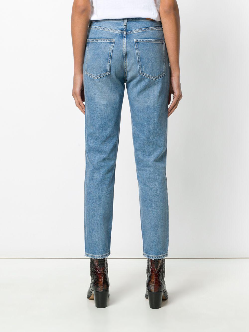 M.I.H Jeans | джинсы 'Mimi Jean' от Chloe Hill | Clouty