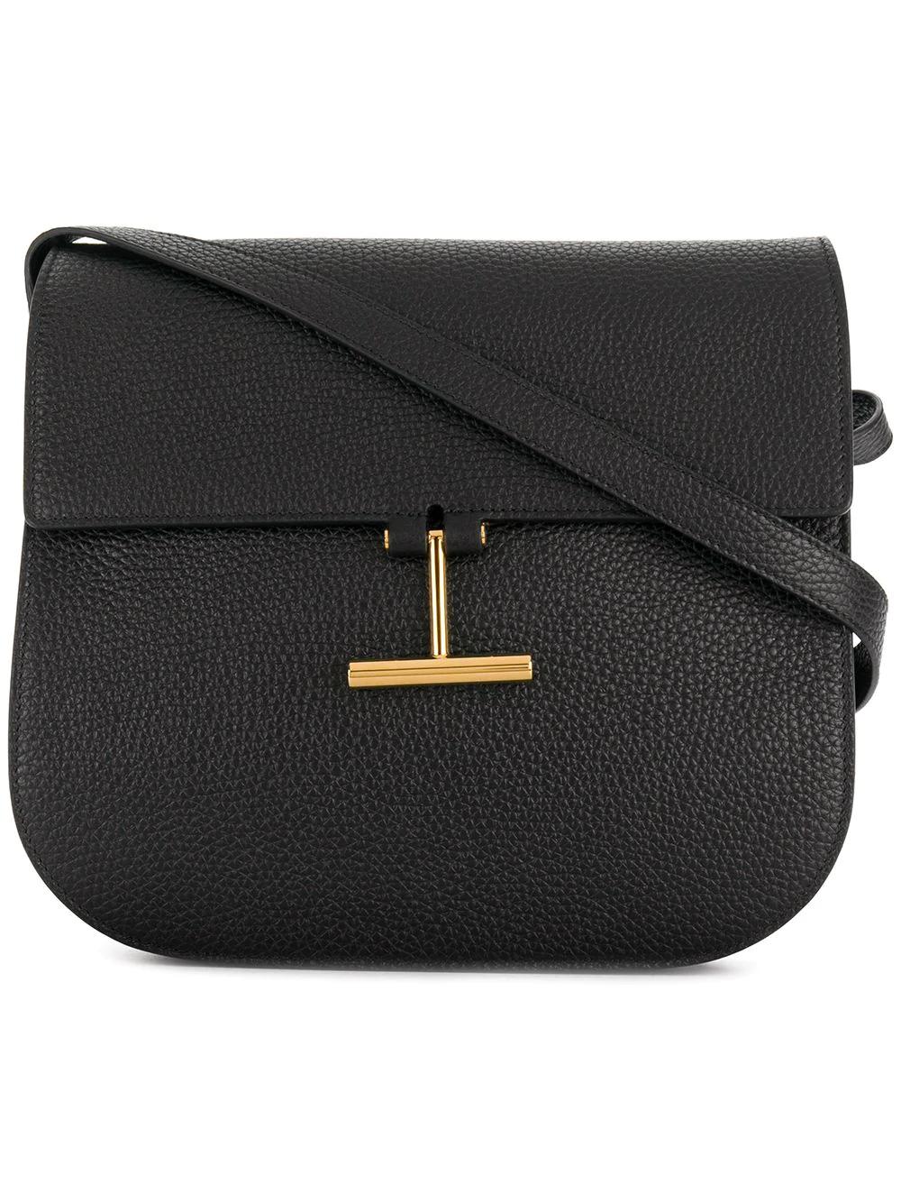 Tom Ford | сумка на плечо с откидным клапаном | Clouty