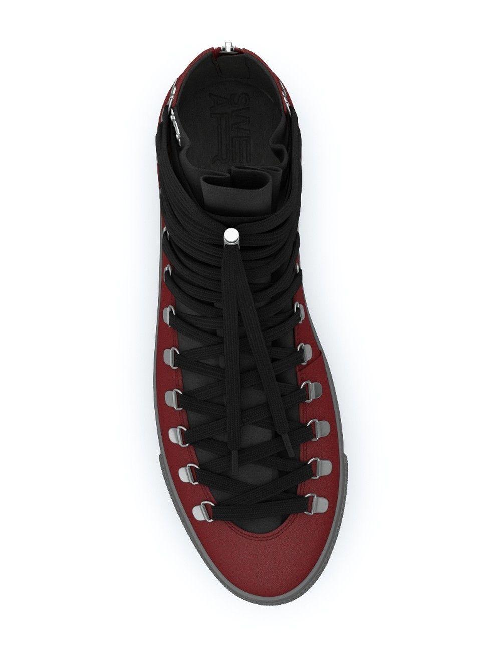 Swear | кроссовки 'Redchurch' | Clouty