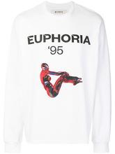 Фото толстовка 'Euphoria '95' Misbhv