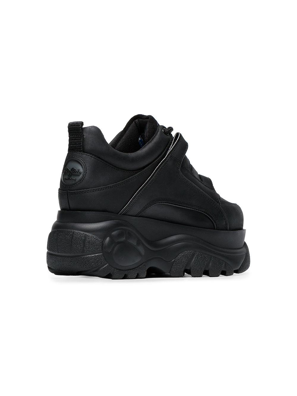 Buffalo | кроссовки на платформе '1339-14' | Clouty