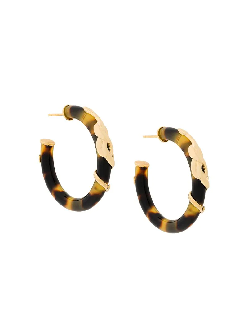 Gas Bijoux | серьги 'Cobra' | Clouty