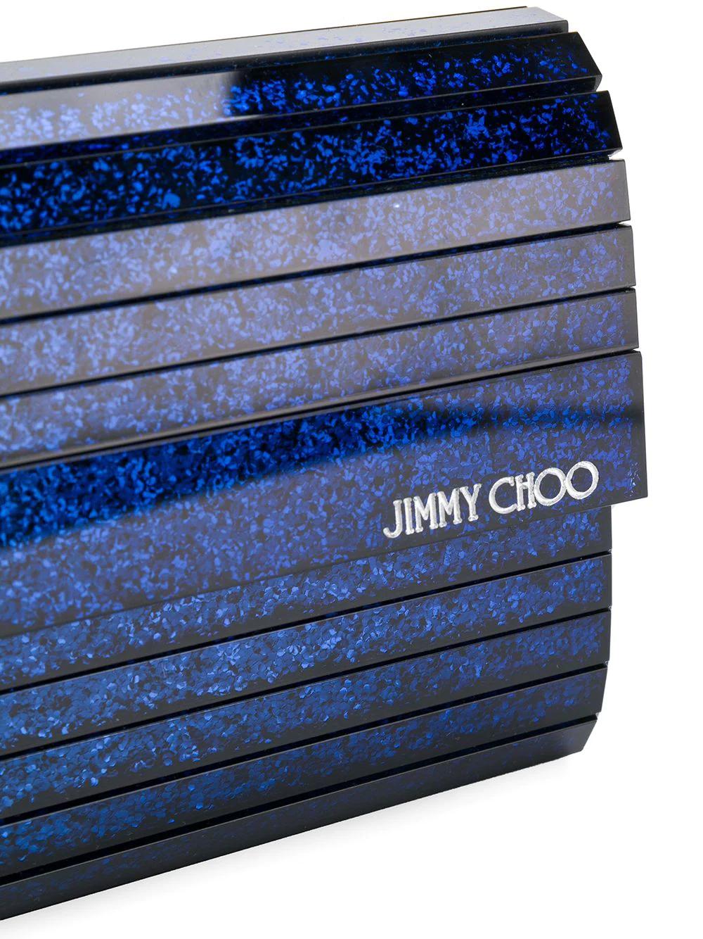 Jimmy Choo | клатч 'Sweetie' | Clouty