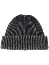 Фото кашемировая шапка 'Watchman '