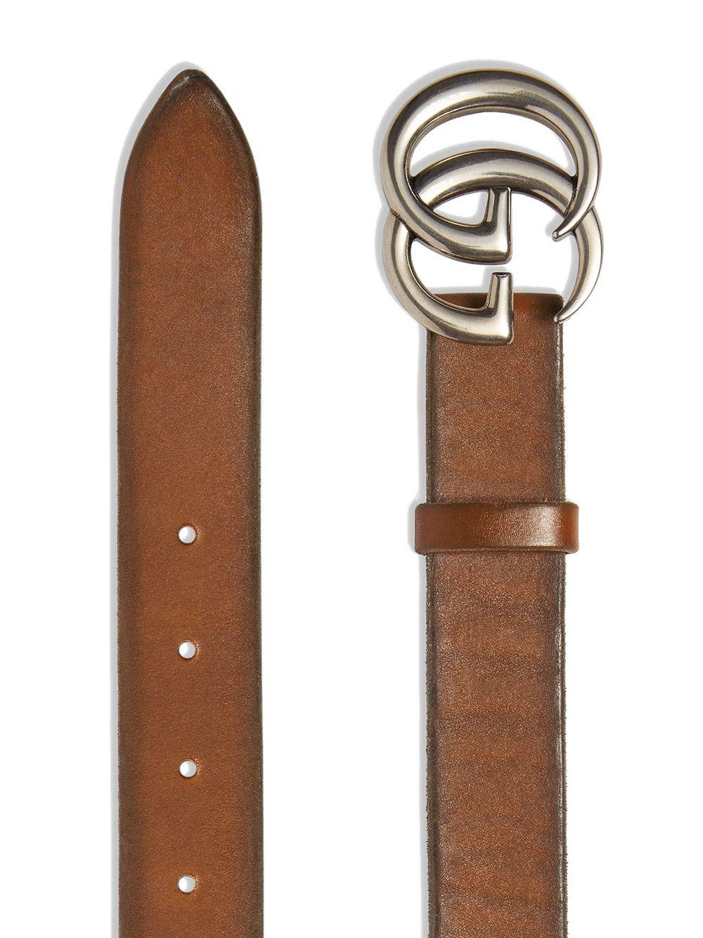 GUCCI | Gucci ремень с пряжкой-логотипом | Clouty