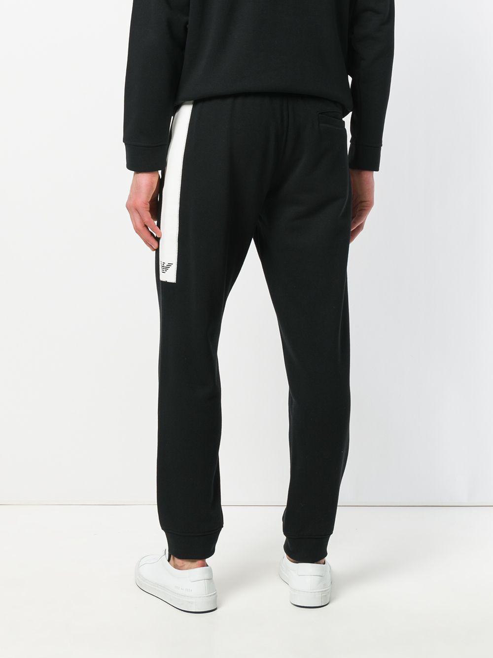 Emporio Armani | классические спортивные брюки | Clouty