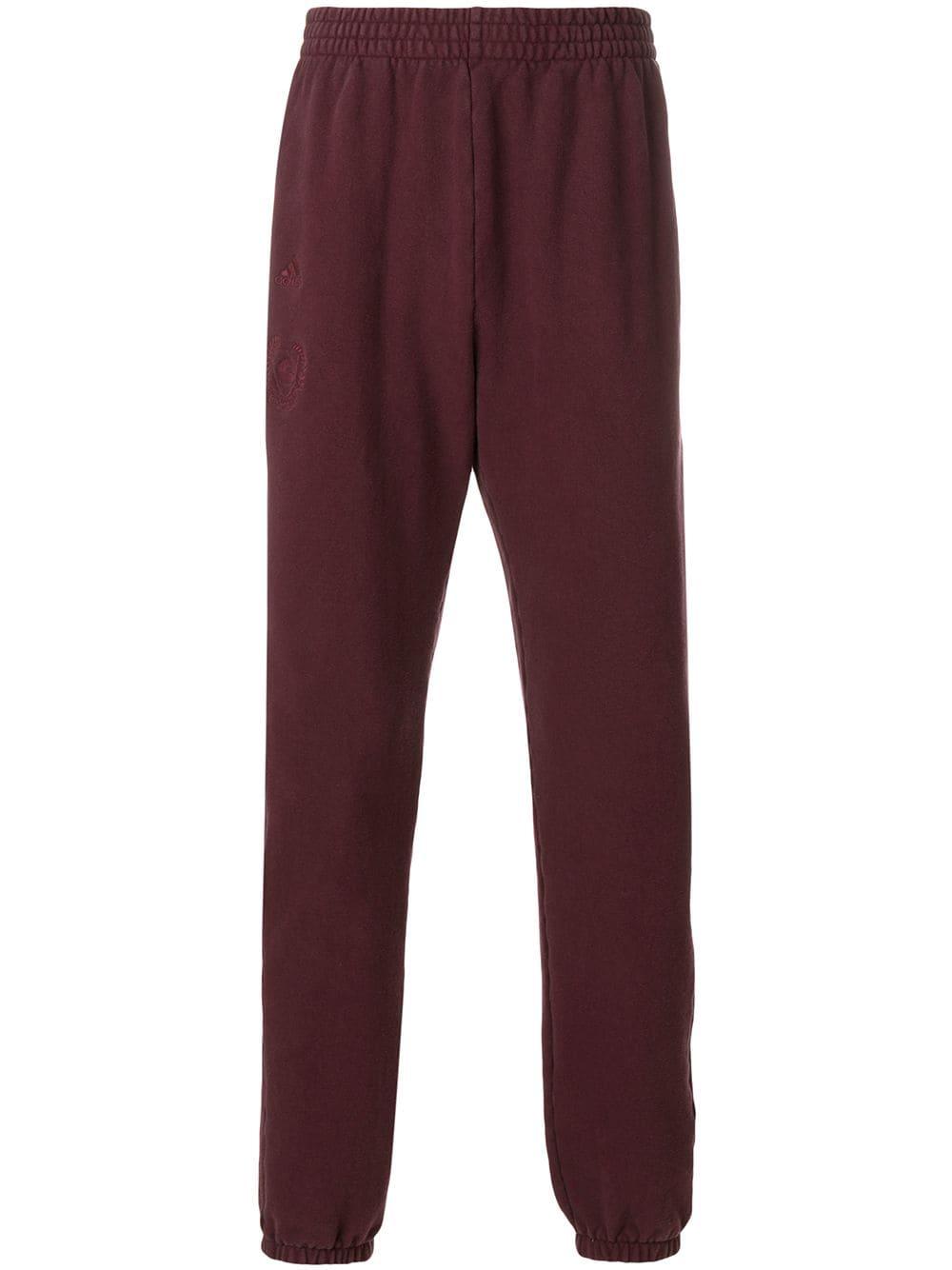 YEEZY   спортивные брюки 'Calabasas'   Clouty