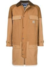 Фото пальто Junya Watanabe x Carhartt Junya Watanabe Comme Des Garcons Man