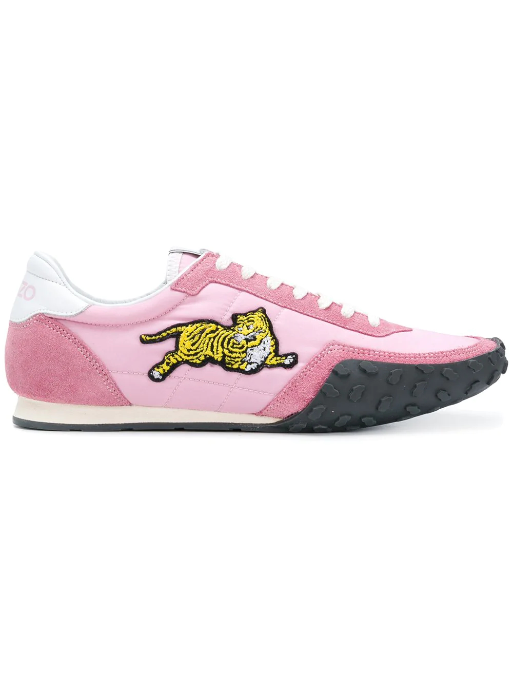 KENZO | кроссовки 'tiger' | Clouty