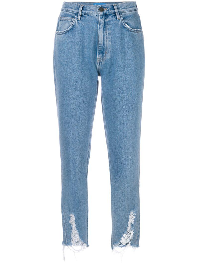 M.I.H Jeans   джинсы 'Mimi'   Clouty