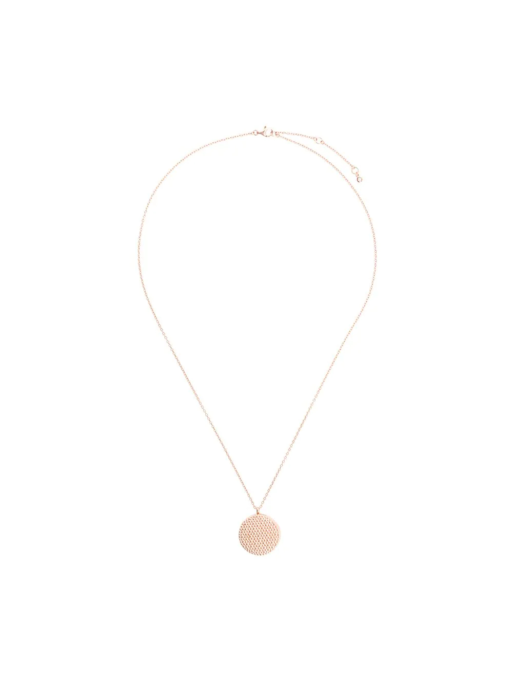 Astley Clarke | Astley Clarke колье с медальоном | Clouty