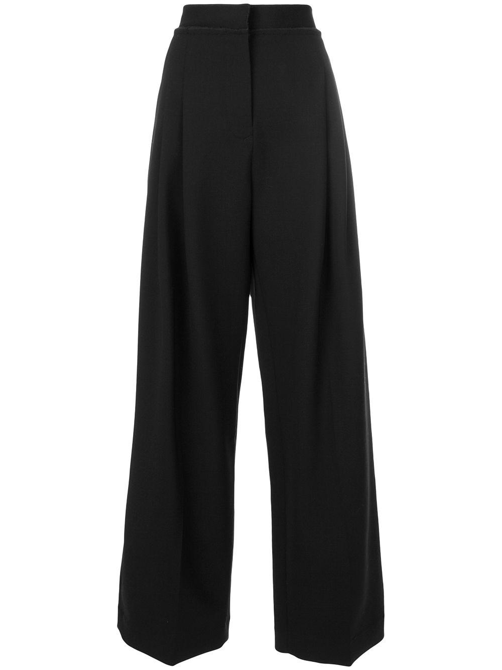 J.W. Anderson   широкие брюки   Clouty