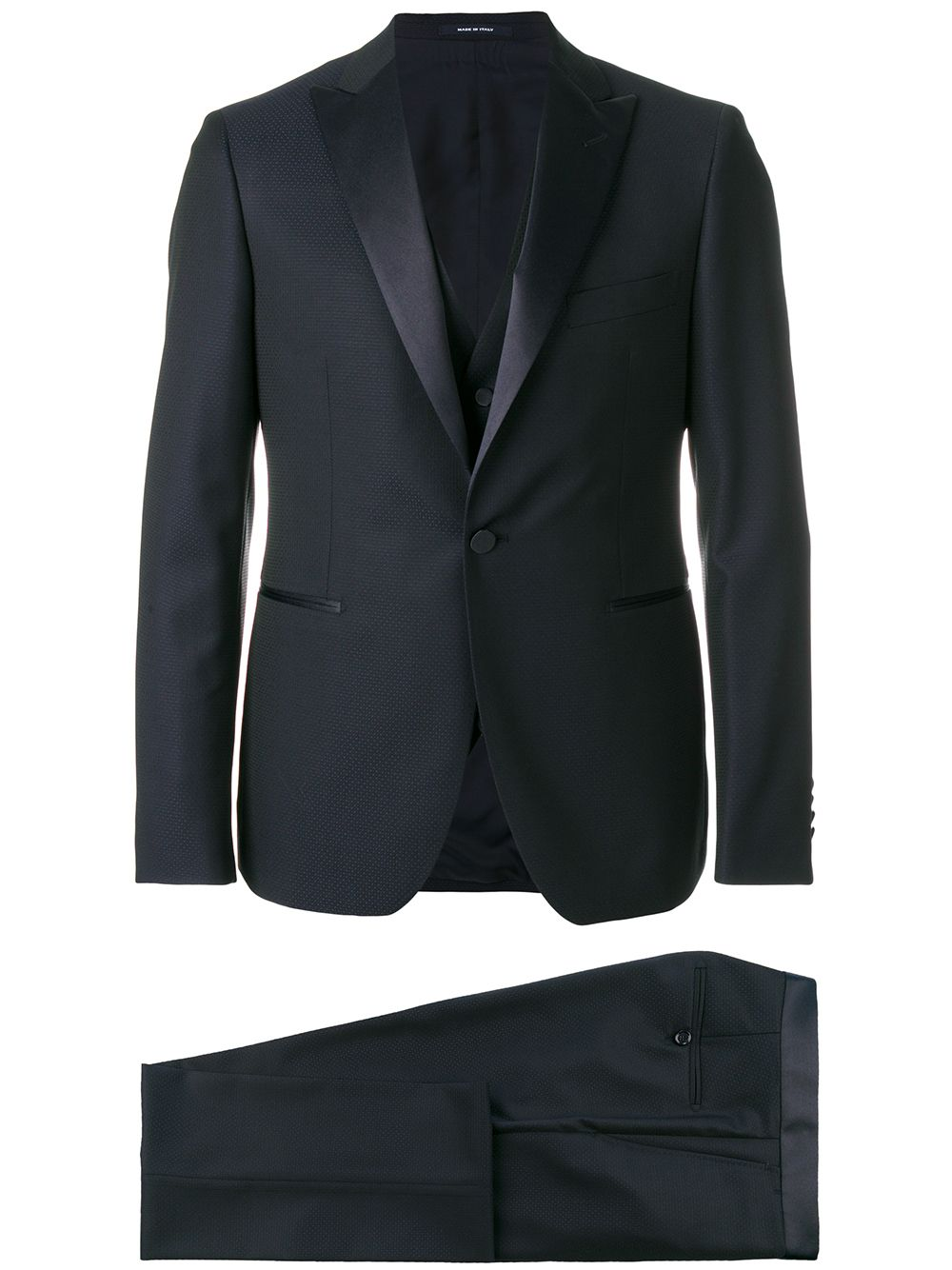 Tagliatore | классический костюм узкого кроя | Clouty