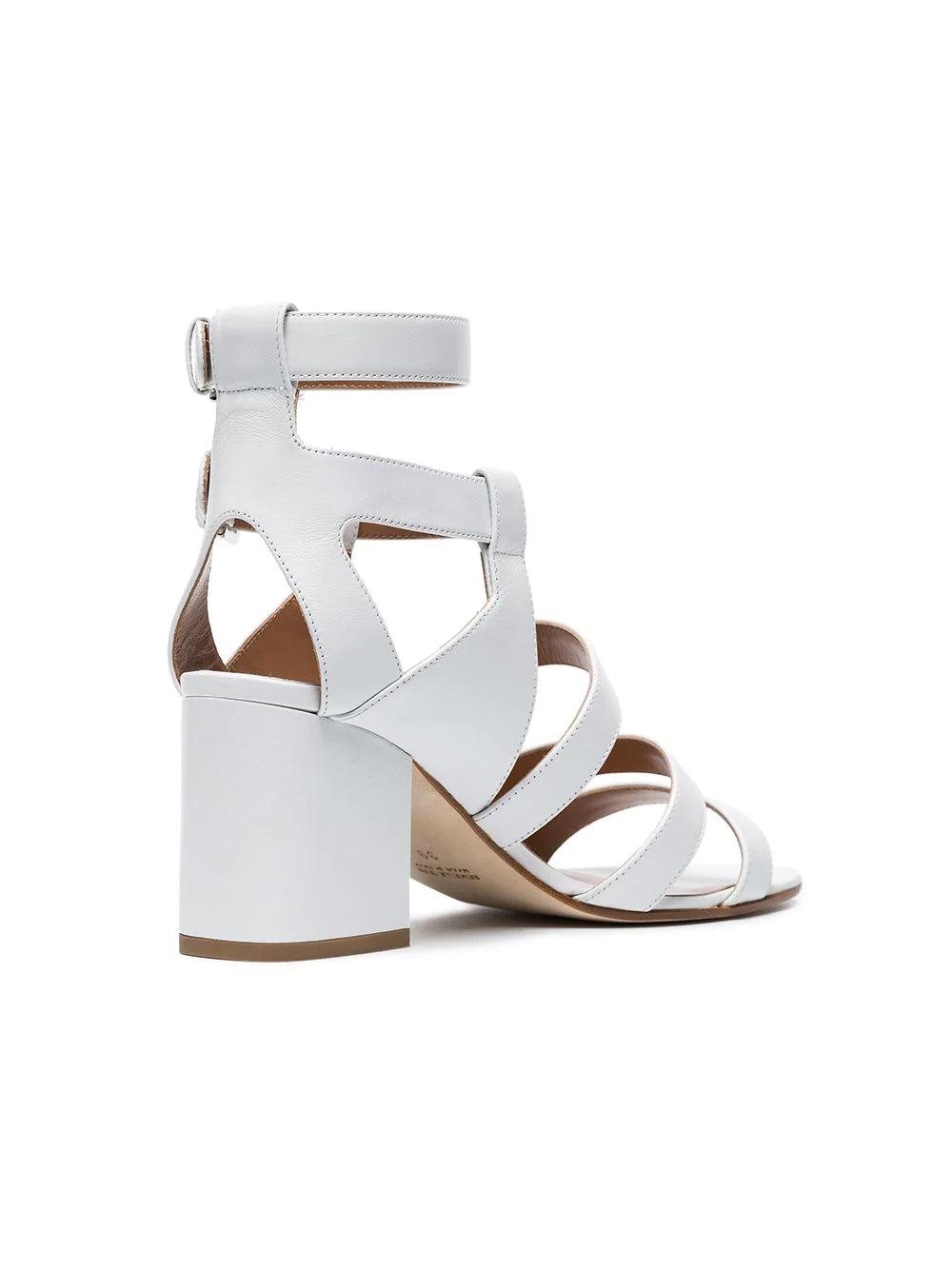 Laurence Decade | туфли с ремешками | Clouty