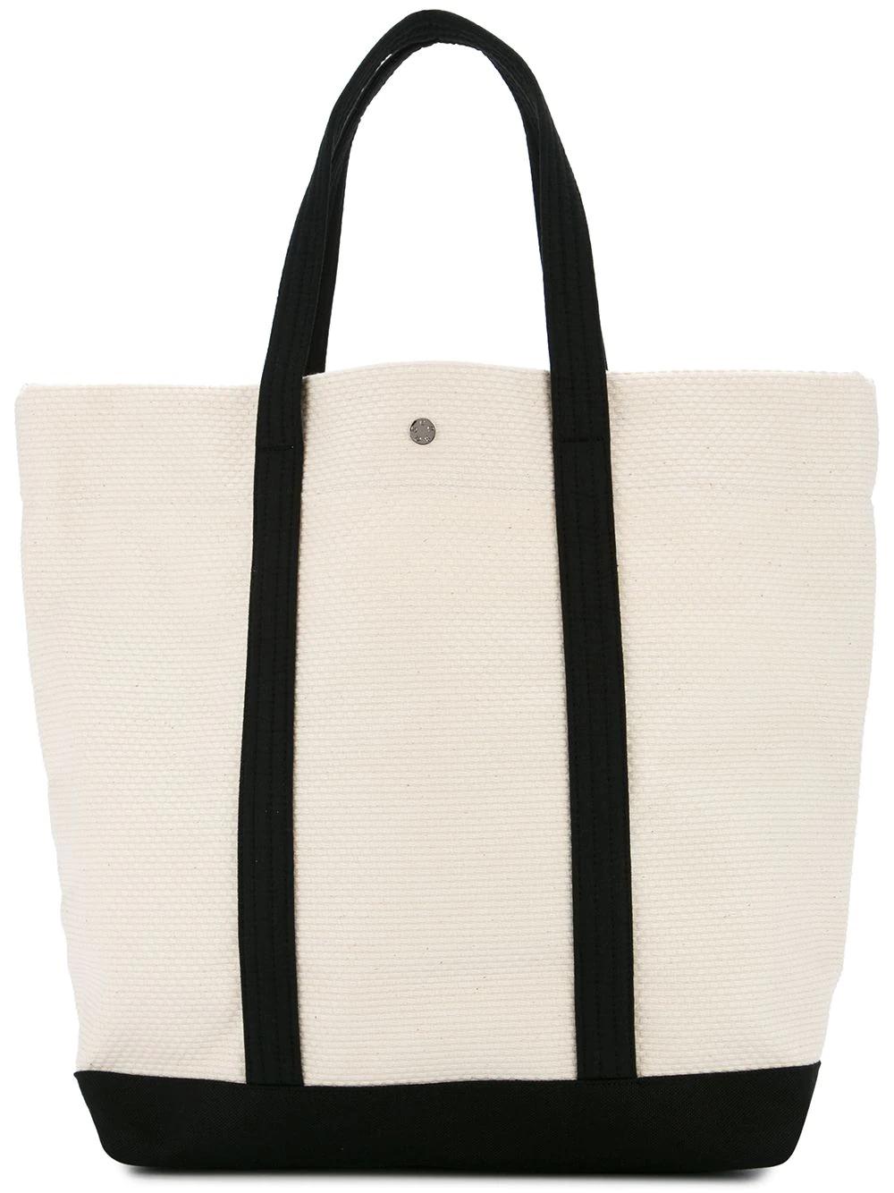 Cabas | объемная сумка-тоут | Clouty