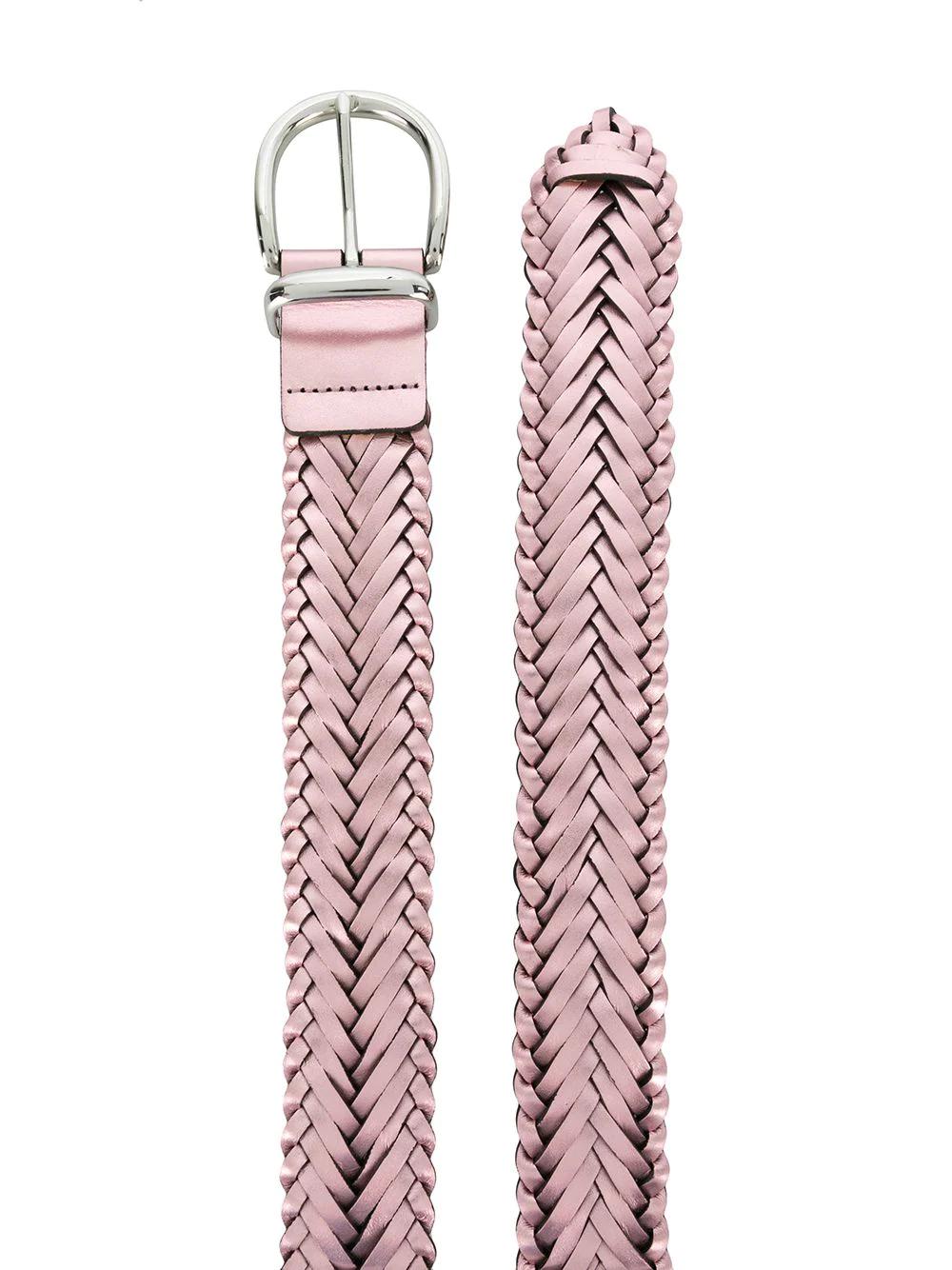 B-Low The Belt | плетеный ремень | Clouty
