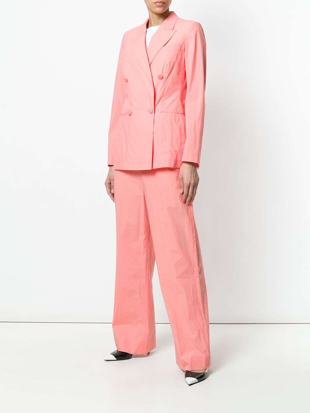 Ports 1961 | double breasted blazer | Clouty