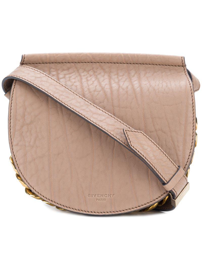 GIVENCHY | мини-сумка на плечо 'Infinity' | Clouty