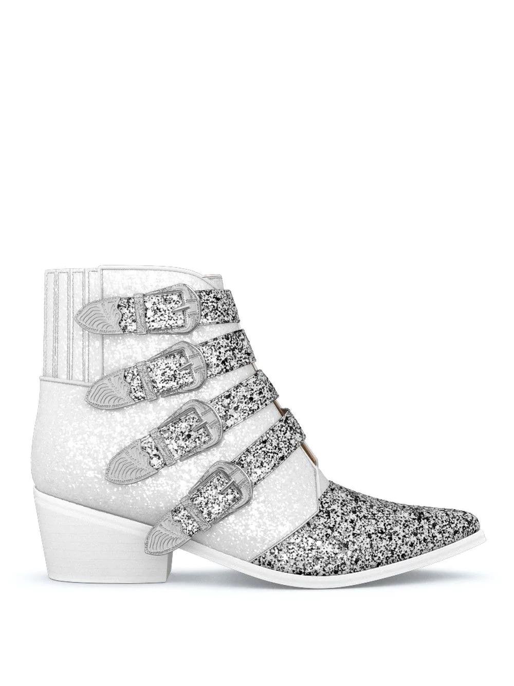 Toga Pulla | кастомизируемые ботинки AJ006 | Clouty