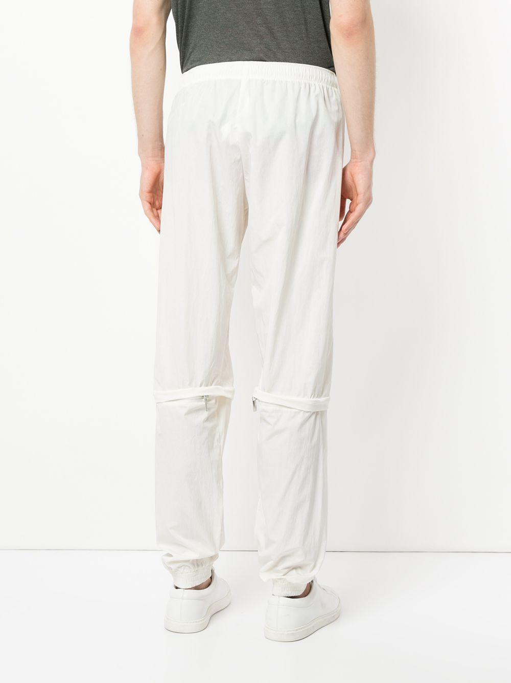 Cottweiler | спортивные штаны с молниями под коленями | Clouty