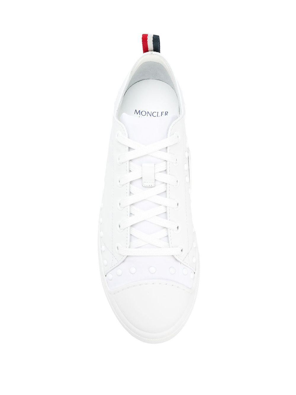 MONCLER | кроссовки 'Linda' | Clouty